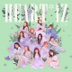 IZ*ONE - HEART*IZ (2ND MINI ALBUM)