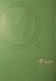 M.O.N.T - #DATE (1ST MINI ALBUM)