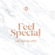 TWICE - MONOGRAPH (FEEL SPECIAL)